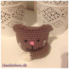 En lille kat :-) » Hæklefeen Diy Baby, Diy And Crafts, Hello Kitty, Baby Shoes, Projects To Try, Crochet, Cute, Image, Pagan