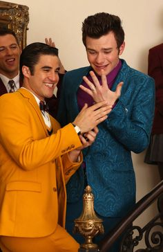 Ten Wrongs Glee Needs To Right In Season 6. YES. Yes to ALL. Especially the last one! #klaine
