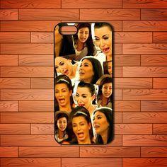 Htc One X Case,Kim Kardashian,Sony Xperia Z2 case,Google Nexus 5 Case,iPhone 4 case,iPhone 4S case,iPhone 5C case,iPhone 5S case,iPod 5 case by Workingcover on Etsy, $14.99