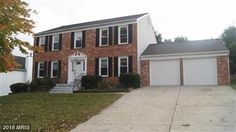 Hot deal in Bowie for great price, don't miss out on this deal. Closing cost available
