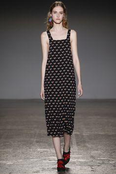 Au Jour Le Jour Spring 2016 Ready-to-Wear Fashion Show