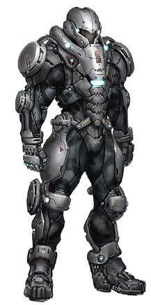 Armaduras flower tattoo art - Tattoos And Body Art Suit Of Armor, Body Armor, Metroid, Armor Concept, Concept Art, Armadura Sci Fi, Design Alien, Character Design Challenge, Space Opera