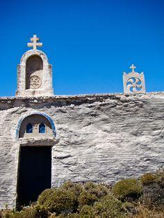 Isternia-Tinos Island. Greece. Corfu, Crete, Santorini Villas, Myconos, Greek Blue, Greek Islands, Tower Bridge, Mount Rushmore, Beautiful Places