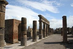 Use these tips for a do-it-yourself tour of Pompeii to avoid crowds and explore the ancient site at your own time and pace.