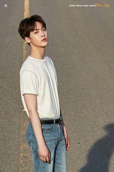 ASTRO propose de nouvelles photos teasers pour « Rise Up Astro Kpop, Eunwoo Astro, Cha Eun Woo, Jinjin Astro, Astro Wallpaper, Lee Dong Min, Astro Fandom Name, Young K, Pre Debut
