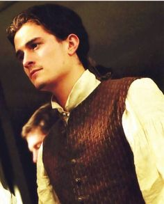 Orlando bloom why do you have to be so beautiful