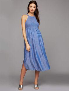 770e205ad97b7 A Pea In The Pod Babydoll Maternity Dress Stylish Dresses, Casual Dresses,  Summer Dresses