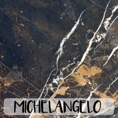 Michelangelo Marble | 12x12 | 18x18 | Polished