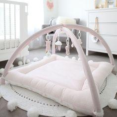 ♡ Activity Mat - Sweet Heart Activity Mat, Sensory Toys, Comfy, Flooring, Activities, Heart, Sweet, Pink, Home Decor