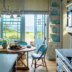 Dining Room : A Stunning Hamptons House with Modern-Meets-Victorian Interiors : Architectural Digest