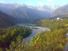 Cheap and Best Budget Sangla Valley tour package