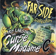 "The Curse of Madame ""C"""