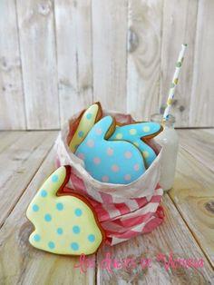 #Recetas dulces #SemanaSanta: #Galletas de Pacua #recipe #cookies