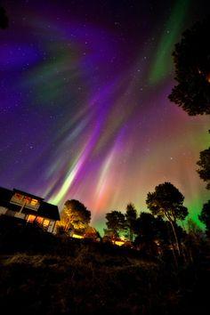 Aurora - Hamarøy, Norway