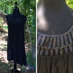 Summertime little black dress!   Cheerful Heart Gifts - Granbury, TX