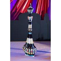 7 ft 3 in Genie Bottle Standee