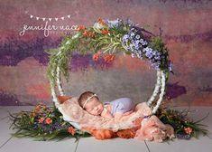 Newborn Baby fotografia Prop Swing di KingsCloth su Etsy