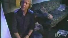 Michael Johnson - Bluer than blue, via YouTube.