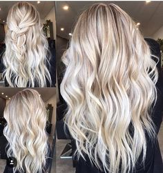 Made of virgin human hair Hair color As picture shown Each hair individually implanted and handtied Hair dentiy 130 density We will resolve your problems We ar. Real Hair Wigs, 100 Human Hair Wigs, Blonde Human Hair Wigs, Frontal Hairstyles, Wig Hairstyles, Trendy Hairstyles, Long Blonde Hairstyles, Black Hairstyles, Hairstyle Ideas