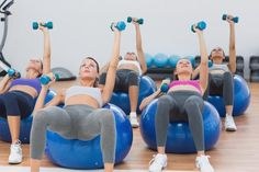 Exercises to Get Rid of Belly and Tricep Fat for Women