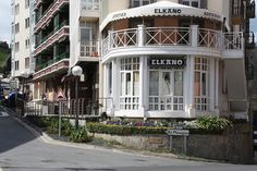 Elkano Restaurant, the best turbot in the north of Spain