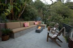 Contemporary Patio - Found on Zillow Digs. What do you think?