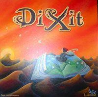 Dixit - #taalspellen #spellen #vertellen - plaatsnr. SL TAAL /087