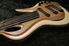 Nice wood!