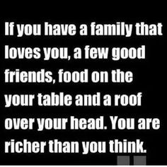 Yup :) im blessed to have all this <3