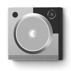 SkyBell Slimline Doorbell Camera | Doorbell Cameras | Video