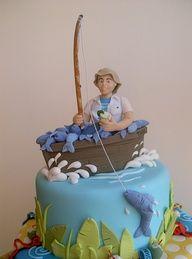 fishing birthday cake cakes-for-the-big-boys-little-boys