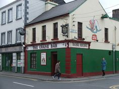 My favourite pub in Galway. :) Can't wait to go back and hear that MUSIC! The Crane Bar, traditional music nightly, Galway Pub Ireland Scotland Travel, Ireland Travel, Ireland Pubs, Dublin Pubs, Scotland Trip, Galway Ireland, England Ireland, England And Scotland, Great Places