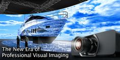 The New Era of Professional Visual Imaging