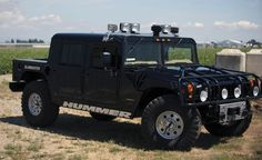 Tupac Hummer H1 For Sale