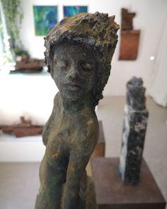 Gravure, Buddha, Lion Sculpture, Statue, Art, Rennes, Radiation Exposure, Atelier, Drawing Drawing