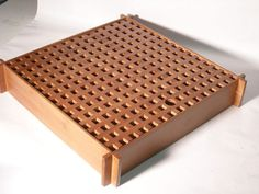 Decor Bamboo Tea Tray $45.00