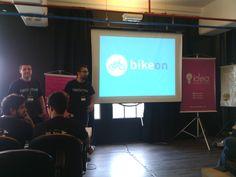HackathonPOA Maratona Hacker de Porto Alegre. Realização: POA Digital, Procempa e Prefeitura de Porto Alegre. Apoio na Organização do evento: Idea