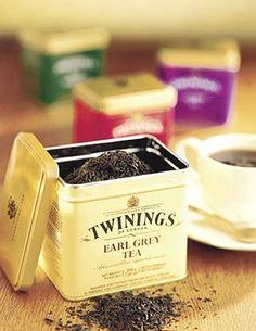 Nothing beats Twinings !!!