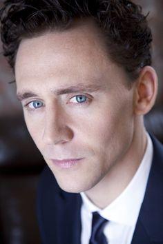 Thomas William Hiddleston 9 February 1981. Westminster, London, England