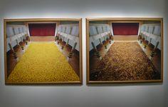 Gu Dexin - 2007-01-13, 2007 - Paris, for Galleria Continua at 104 Centquatre Paris