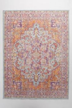 d4733f28 Shop the Antioch Rug and more Anthropologie at Anthropologie today. Read  customer reviews, discover