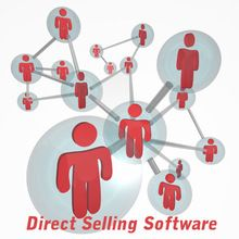 Direct Selling Software Solution from the market leader.