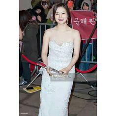 2013 SBS Drama Awards  Yeppuda  #moonchaewon