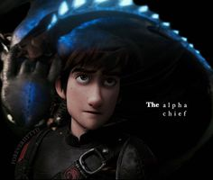 This movie is so loaded with emotions that I don't know how to handle them. Every time I watch HTTYD 2 it gets deeper and the more I read the books the more I understand this movie and its characters. I love it. ❤️