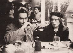River Phoenix and Mike Parker - My Own Private Idaho