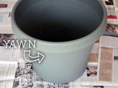 Stylish DIY Container for the Balcony Gardener on a Budget