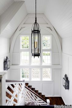 Pennsylvania Dutch style entry in home of Jeanette Whitson