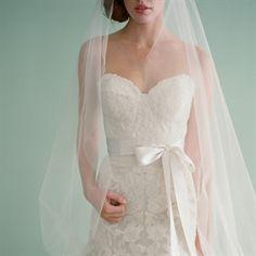 Liancarlo- like the sash and veil