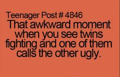 Teenager Post | Hahaha