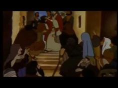 Miracles of Jesus - french